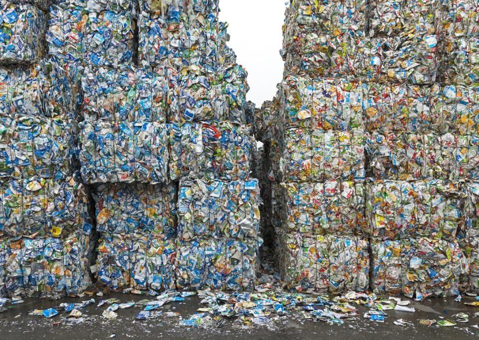 Qual a importância da gestão de resíduos sólidos