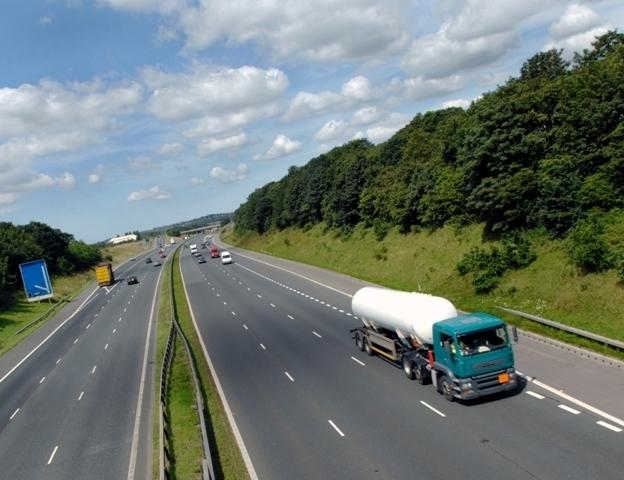 autorização ambiental para o transporte de produtos perigosos