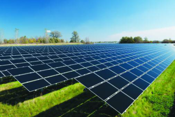 Licenciamento ambiental para usina solar fotovoltaica no Estado de São Paulo