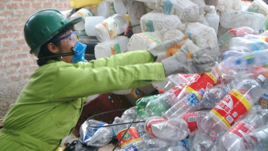 Objetivos da Política Nacional de Resíduos Sólidos