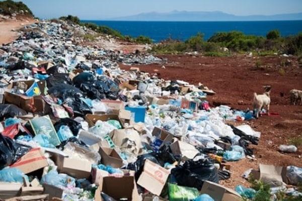 O que são passivos ambientais