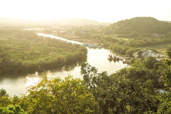 Plano de Manejo para Reserva Particular do Patrimônio Natural - RPPN