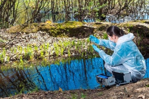 O que é Gerenciamento de Áreas Contaminadas