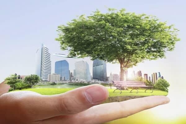 Os três pilares da sustentabilidade