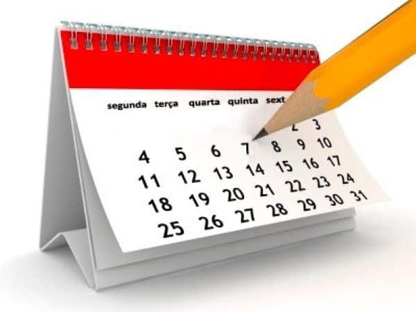 Fique de olho no calendário de obrigações ambientais