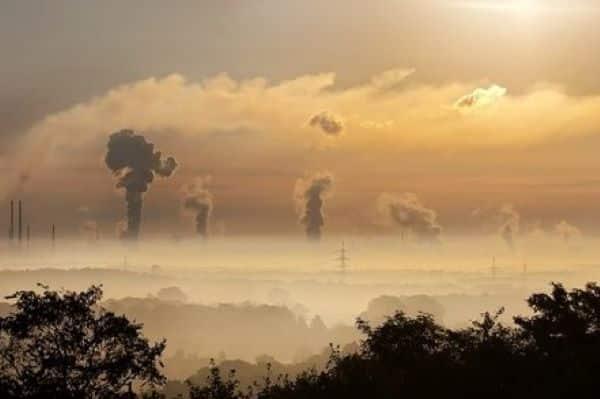 O que é Inventário de Gases de Efeito Estufa