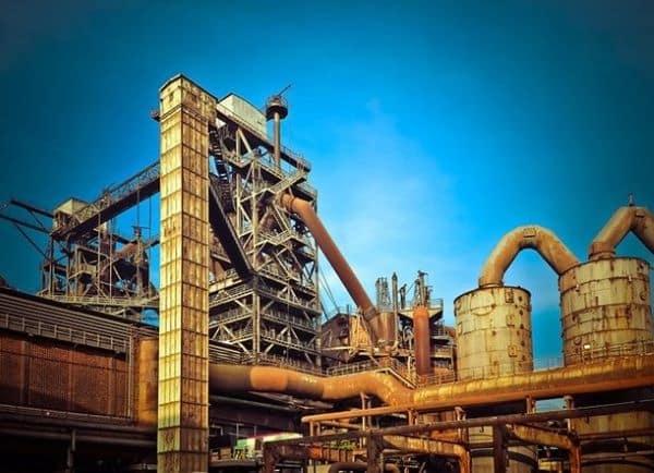 Consultoria ambiental para Indústria