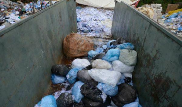 Área-do antigo-lixão-de-Campo-Alegre-SC-deverá-ser-vistoriada-para-verificar-contaminação-do-solo-e-de-lençóis-freáticos